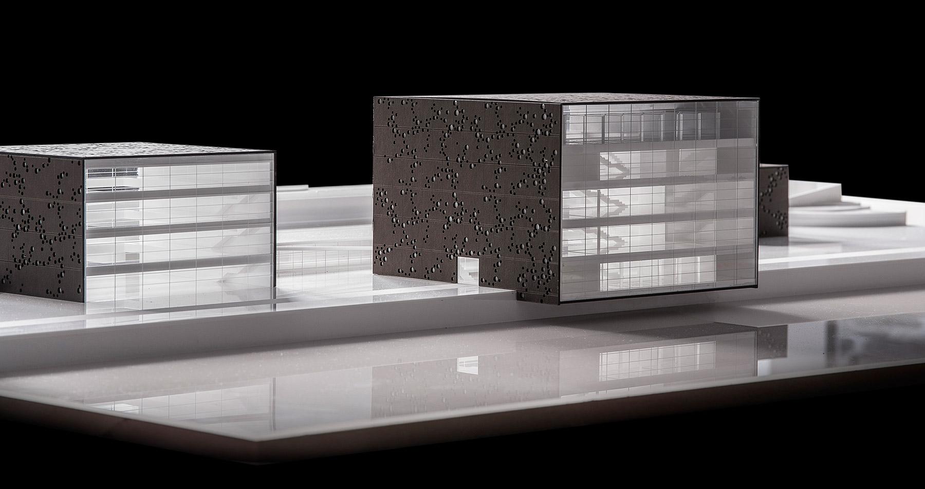 maqueta-arquitectura-architecture model-pfc-CEU-Museo-Fluvial-arquimaqueta-(6)