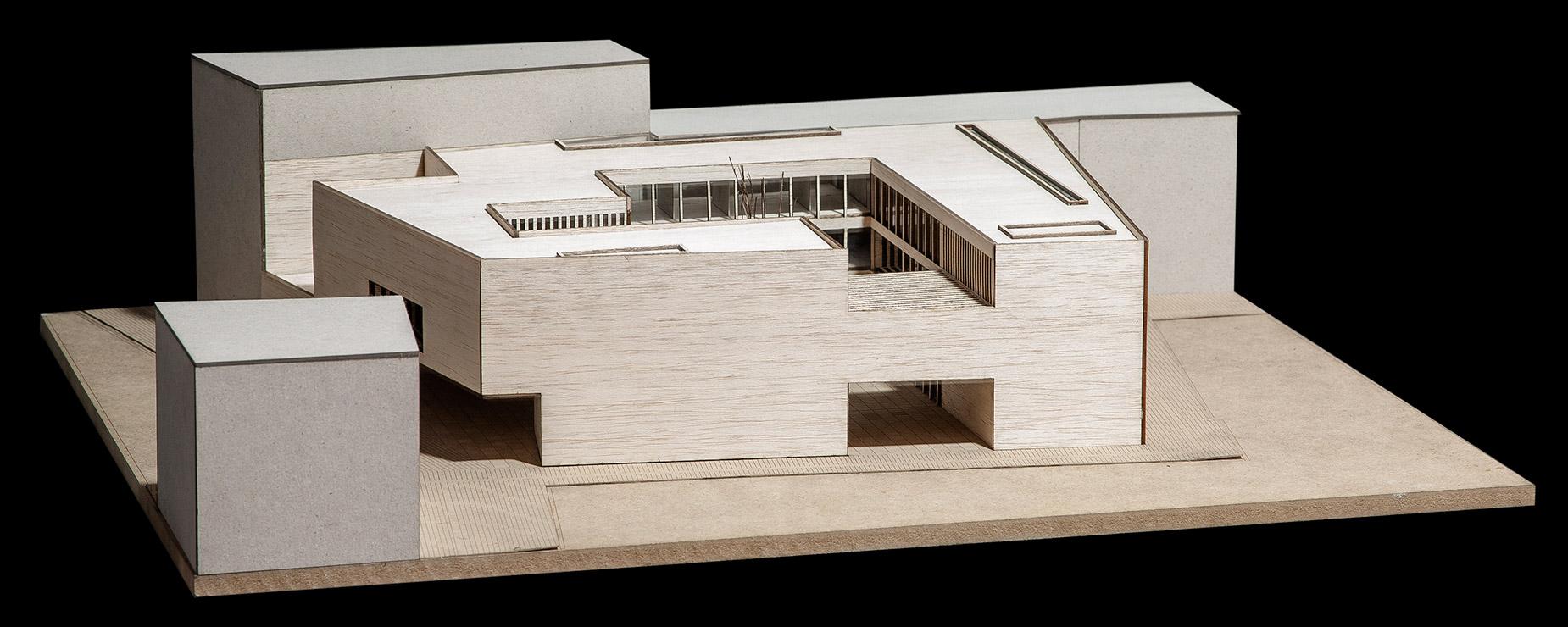 maqueta-arquitectura-architecture model-valencia-maqueta pfc-ETSAV-Biblioteca-arquimaqueta (1)