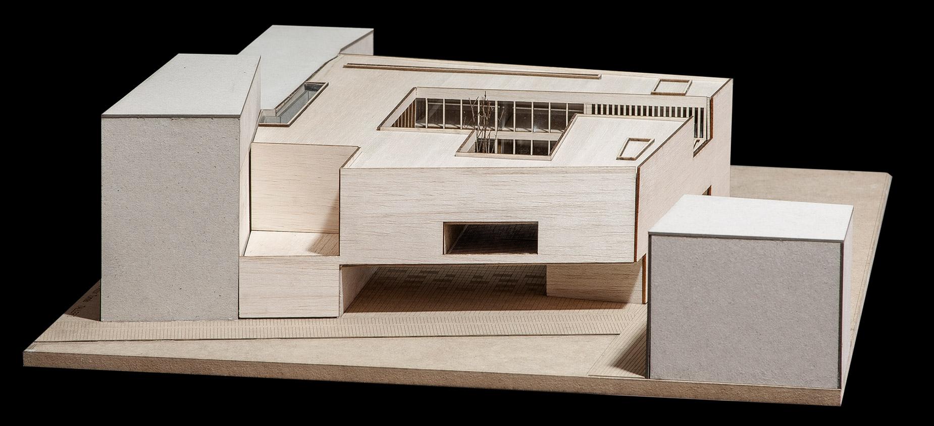 maqueta-arquitectura-architecture model-valencia-maqueta pfc-ETSAV-Biblioteca-arquimaqueta (3)