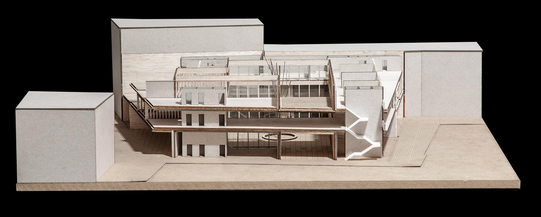 maqueta-arquitectura-architecture model-valencia-maqueta pfc-ETSAV-Biblioteca-arquimaqueta (5)