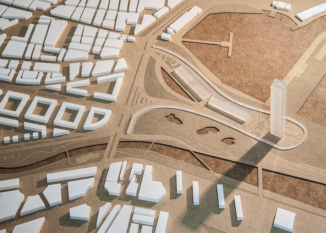 maqueta-arquitectura-architecture model-valencia-maqueta pfc-ETSAV-Torre-Pixel-entorno-intervencion-Puerto-Valencia-arquimaqueta (2)